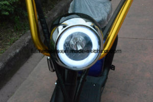 1000W Electric Davidson with 60V/30ah pictures & photos