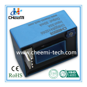 Hall Current Sensor Transducer for Intelligent Instrument Measurement pictures & photos
