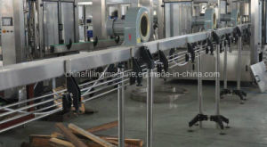 Bottle Juice Bottling Filling and Capping Machinery (RCGF16-12-6) pictures & photos