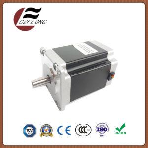 High Torque Hybrid NEMA34 86*86mm Stepping Motor for CNC Machine pictures & photos