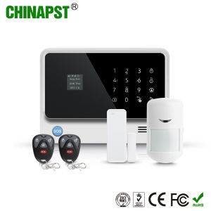 Wireless IP Camera Home Security WiFi Alarm System (PST-G90B) pictures & photos