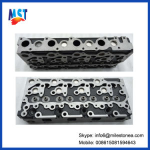 Auto Engine Part Cylinder Head for Kubota V2203 (OEM 01907-703040) pictures & photos