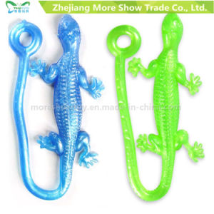 Wholesale Promotional Novelty TPR Sticky Toys Kids Party Favors pictures & photos
