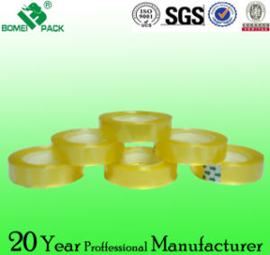 Good Quality School BOPP Stationery Tape pictures & photos