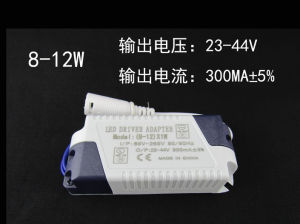 LED Constant Current Driver 6-9W 300mA pictures & photos