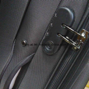 """Factory Custom Waterproof Nylon Travel Trolley Case Bag, 16"""", 18"""", 20"""", 24""""Carry-on Luggage Suitcase with Wheels pictures & photos"""