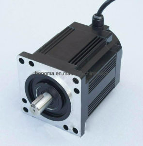 Servo Motor Permanent-Magnet Synchronous Motor St Series AC Motor pictures & photos