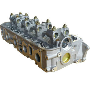 Diesel Engine Part Cylinder Head for Isuzu 4ze1 pictures & photos