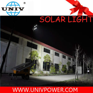 Green Energy Mobile Solar Light Tower (SD840E-3W) pictures & photos