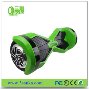 Wholesale 2 Wheel Scooter China Hoverboard 8 Inch Electric Hoverboard pictures & photos