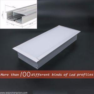 8832 Recessed Lighting Installation LED Aluminum Profile pictures & photos