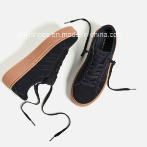 2017 Hot Sale Women&Primes Vulcanized Casual Canvas Shoes pictures & photos