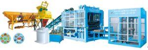 Good Quality Qty9-18 Interlocking Brick Making Machine pictures & photos