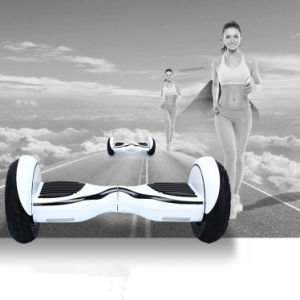 Self Balancing Electric Scooter 10 Inch Hover Board 2 Wheel Hoverboard pictures & photos
