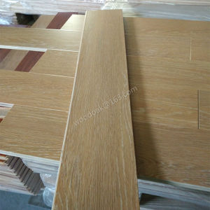Oak Engineered Wood Flooring /Solid Hardwood Flooring /Oak Wood Flooring pictures & photos