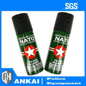 Self-Defense Pepper Spray 60ml Nato Pepper Spray pictures & photos