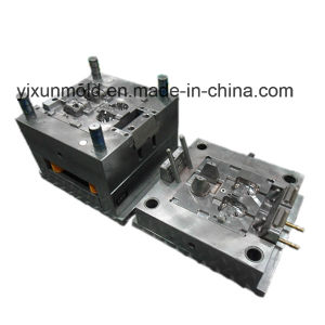 Customized Plastic New Product Auto Spare Parts Mould and Products pictures & photos
