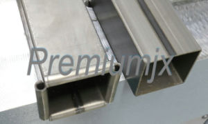 Plm-Sg100 Hydraulic Tube End Forming Machine pictures & photos