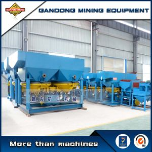 High Quality Tungsten Separator Tungsten Jigger Machine pictures & photos