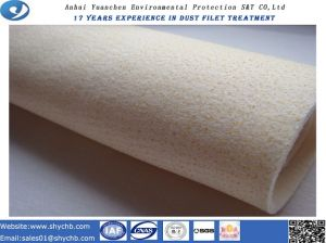 Industrial Parts Air Filter Cloth or Filter Fabric for Dust Filtration pictures & photos