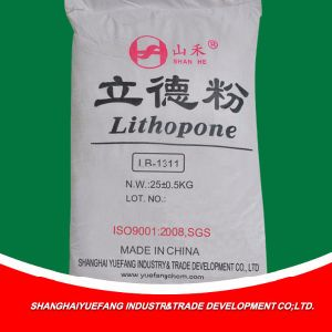 Competitive Price China Supplier Lithopone pictures & photos