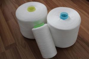 High Tenacity AAA Grade 100 Pct Polyester Spun Yarn (60/2) pictures & photos