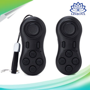 Portable Mini Wireless Bluetooth Game Controller Self Timer Remote Shutter for Smart Phone/Ios/Android pictures & photos