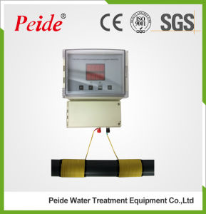 Electronic Digital Induction Water Descaler for Central Air Conditioning System pictures & photos