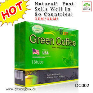 Best Share Green Coffee Slimming & Weight Management pictures & photos