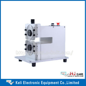 (KL-5018) PCB Separator PCB Automatic Cutting Machine pictures & photos