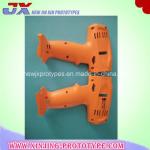 Customized CNC Machining ABS POM PP PC Nylon CNC Plastic Parts
