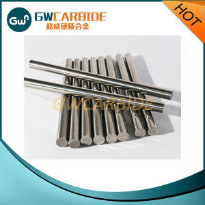 Cemented Carbide Rod with Hole, Ground Rods pictures & photos
