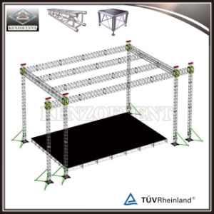 Spigot Light Truss LED Aluminum Event Truss System pictures & photos