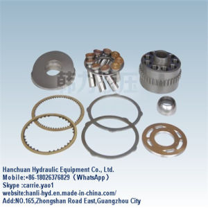 Sauer Hydraulic Engine Pump Parts, Motor Parts for Excavator (90R55/75/100/130/250) pictures & photos