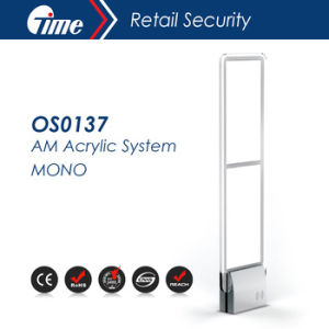 Ontime OS0137 - Factory Price Anti-Theft Security Clothing Store Alarm System pictures & photos