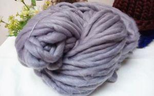 Super Chunky Big Loop Merino Wool Yarn pictures & photos