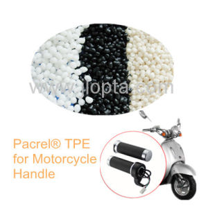 High Quality Soft Hardness TPE Thermoplastic Elastomer Raw Material for Handles pictures & photos