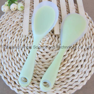 Holiday Promotion Kitchenware Non-Stick Silicone Rice Scoop Sk26 pictures & photos