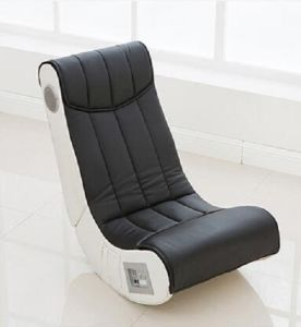 Gaming Music Chair Leisure Chair with Bluetooth Speaker (SZ-SC01) pictures & photos