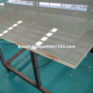 Switchable Pdlc Electrical Smart Glass for Building pictures & photos