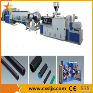 Gas Supply PE Pipe Production Line / Extrusion Line / Extrusion Machine pictures & photos