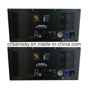 D2650 2CH Class D Amplifier Module for Active Speaker 700W pictures & photos