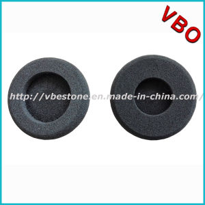 Hot Selling Customized Foam Cushions Headset Ear Cushions pictures & photos