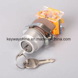 Key PC Push Button Switch with Ce/CB pictures & photos