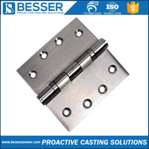 Alloy Steel Silicone Lost Wax Casting Stainless Steel Precision Castings