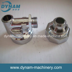 Machinery Parts Zinc Alloy Die Casting pictures & photos