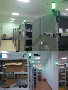 2017 New Column Lights, Indicator Lights for Warehouse Management System