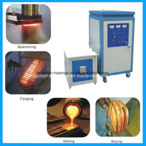 30kw IGBT Induction Welding Heater for Drill Head Welding pictures & photos