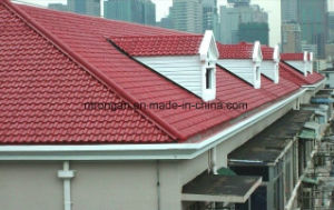 Building Material Synthetic Resin Roof Tiles pictures & photos