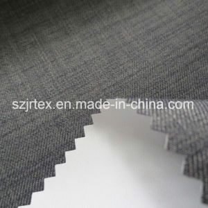 100%Polyester 300d Cationic Fabric with Coating for Garment Fabric